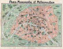 1932_Robelin_Map_of_Paris,_France_w-Monuments_-_Geographicus_-_ParisMonumental-robelin-1932