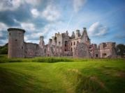 caerlaverock_castle