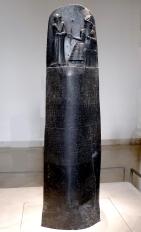 P1050763_Louvre_code_Hammurabi_face_rwk