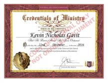 I'm Official