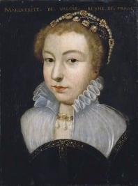 MargueritedeValois