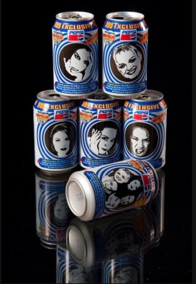 Spice+Girls+Pepsi+Cans+copy