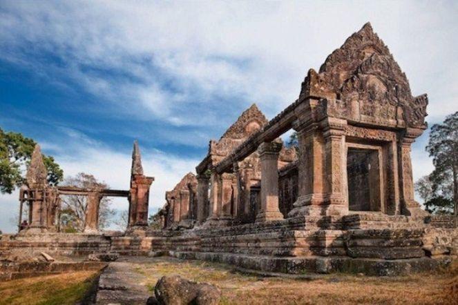 cambodia-travel-to-Preah-Vihear-Temple