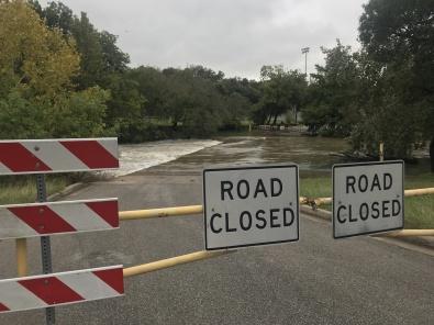 Flood-Road