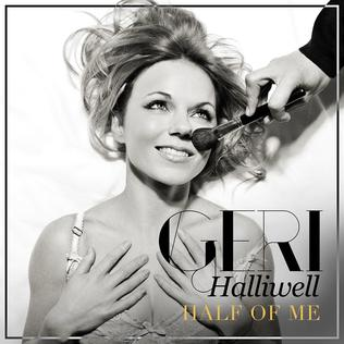 Geri_Halliwell_Half_of_Me_Cover